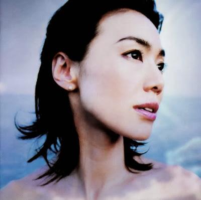Imai Miki 今井美樹 - 太陽とヘミングウェイ (Taiyō to Heminguuei)