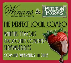 Winans Strawberries
