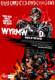 Tận Diệt - Wyrmwood: Road of the Dead