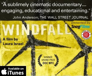 Windfall ~ by Laura Israel