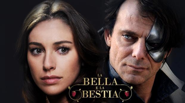 Capitulos de: La Bella y la Bestia (Miniserie)