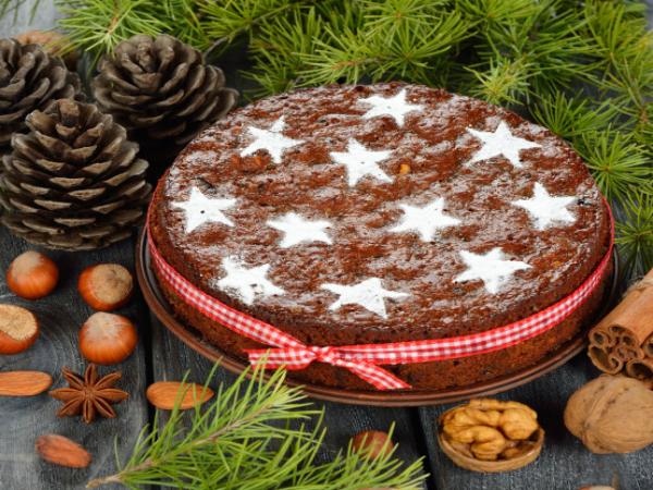 Recetas de navidad sin gluten