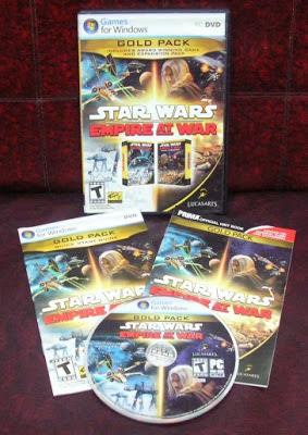 Star Wars Empire At War Gold Cd Keygen