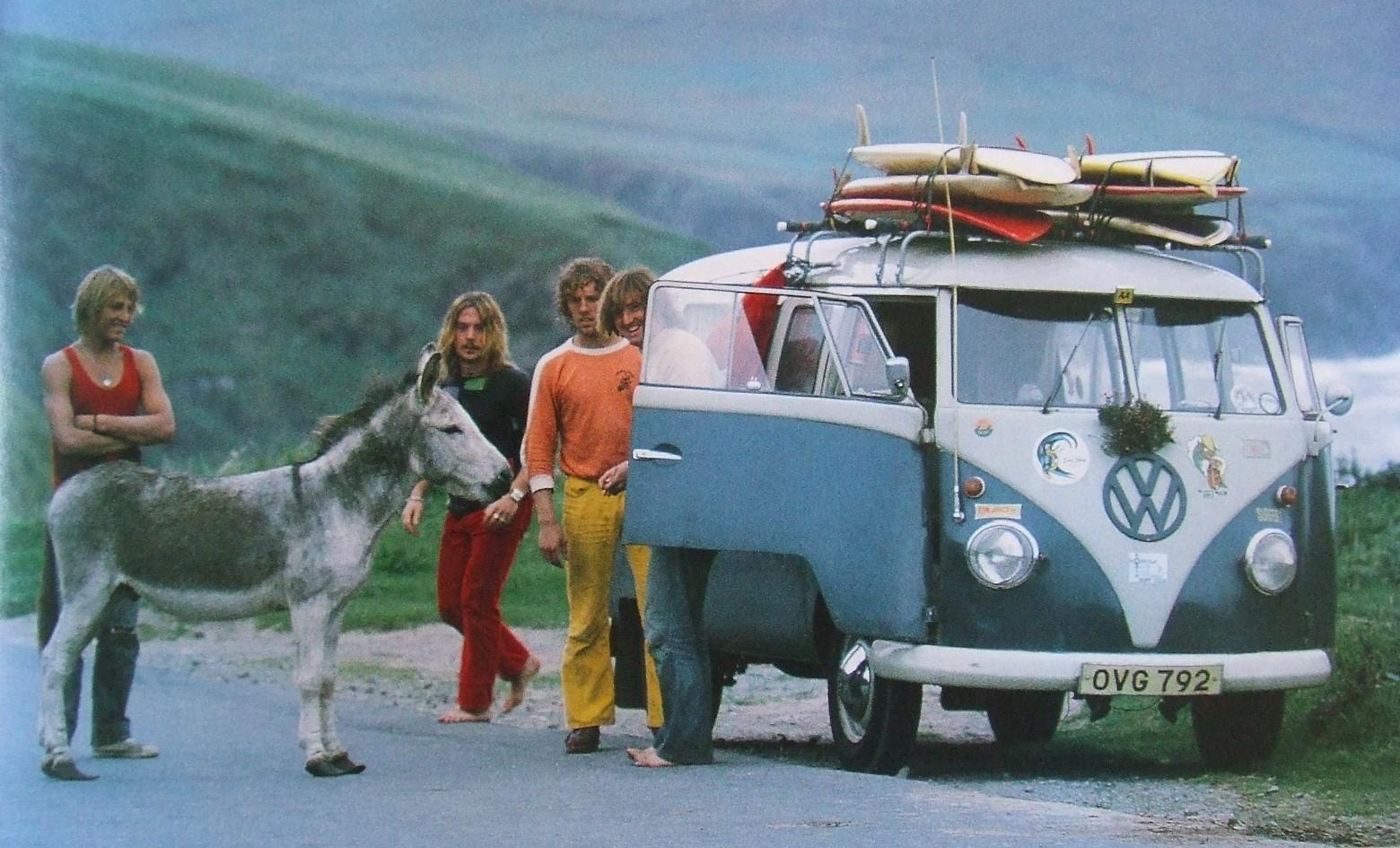 vintage surfboard collector uk welsh rarebits