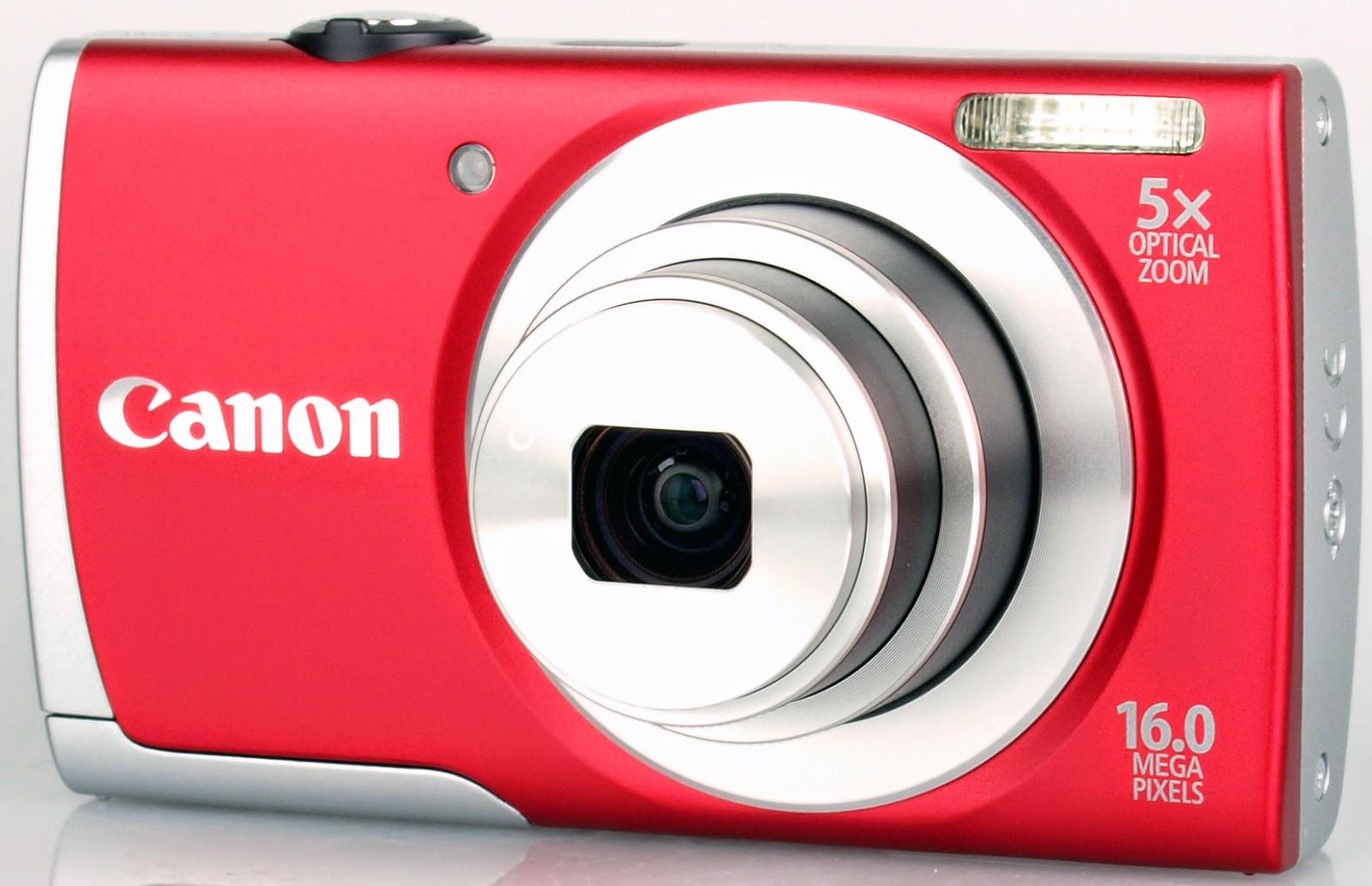 Foto Canon PowerShot A2600 Spesifikasi Harga Kamera Terbaru
