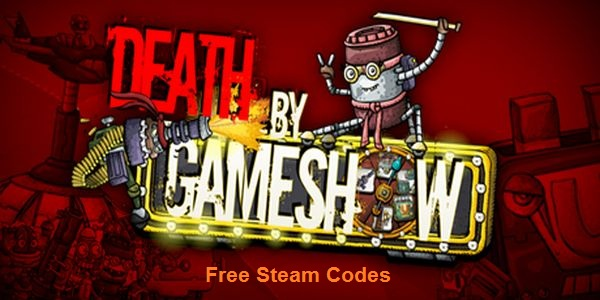 Death by Game Show Key Generator Free CD Key Download