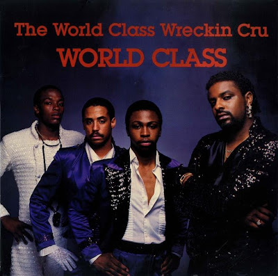 The World Class Wreckin Cru – World Class (CD) (1985) (320 kbps)