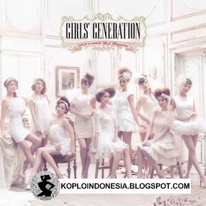 Girls' Generation New Songs Collection