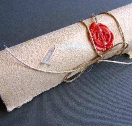 Desain Model Undangan Pernikahan Unik Hardcover Terbaru