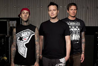 """Stream another new Blink 182 song called """"When I Was Young"""""""