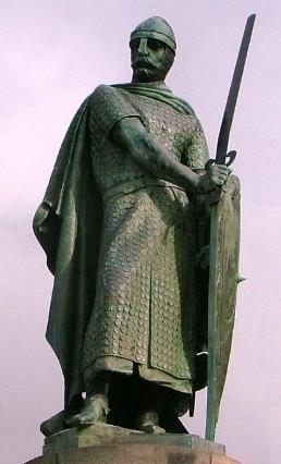 Resultado de imagem para o conquistador d. afonso henriques soares dos reis