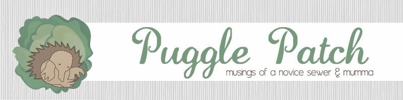 Puggle Patch
