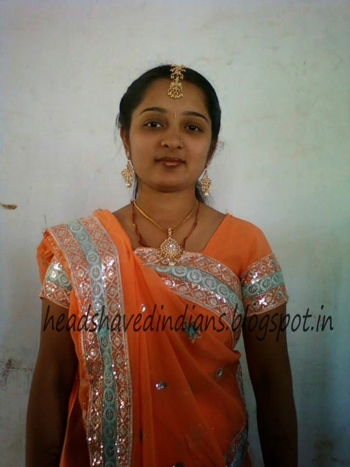Famous North Indian Bhabi Mangala S Hot Photos Head