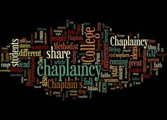 Chaplaincy and Pastoral Ministry