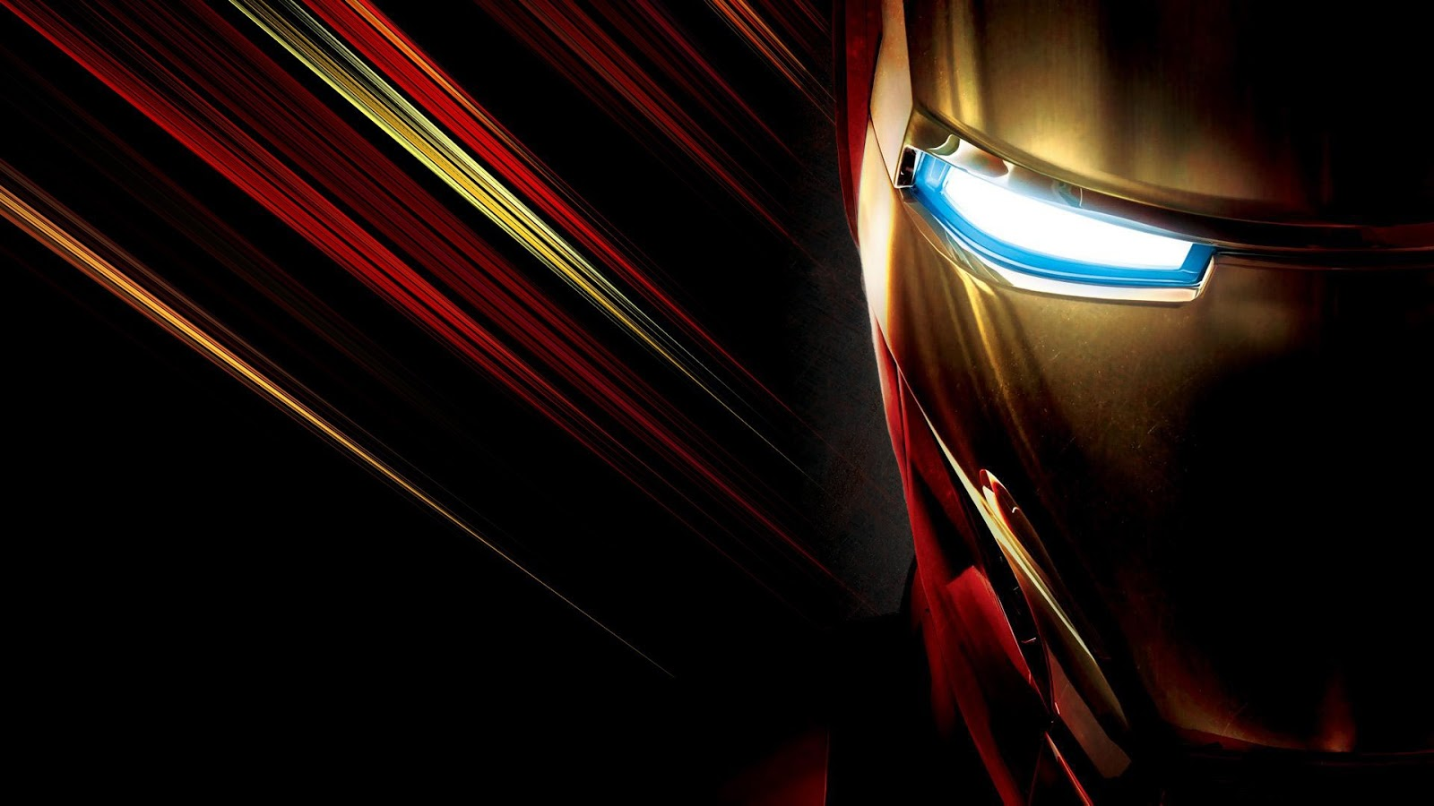 1920x1080 Iron Man Wallpaper