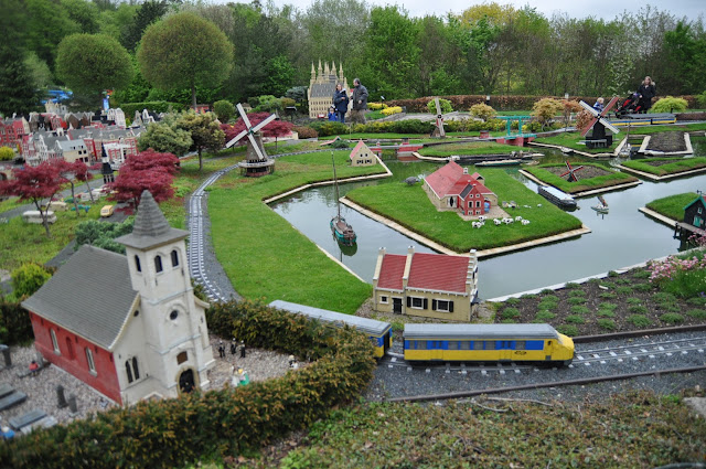 Windsor+Legoland+Mini+Land+Netherlands