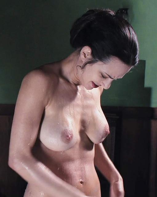 Asia argento nude dracula