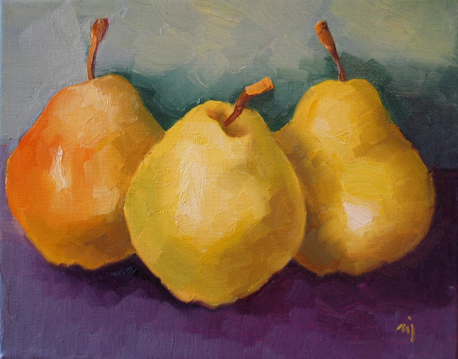 painting pears and paula mandel essay Impressionism painting is characterized by short brushstrokes and quickly-painted surfaces its best-known practitioners include monet and degas impressionism is a style of painting that emerged in the mid to late 1800s and emphasizes an artist's immediate impression of a moment or scene, usually.