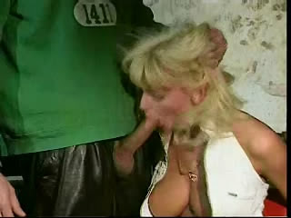 Forced sex : Anita Blond raped