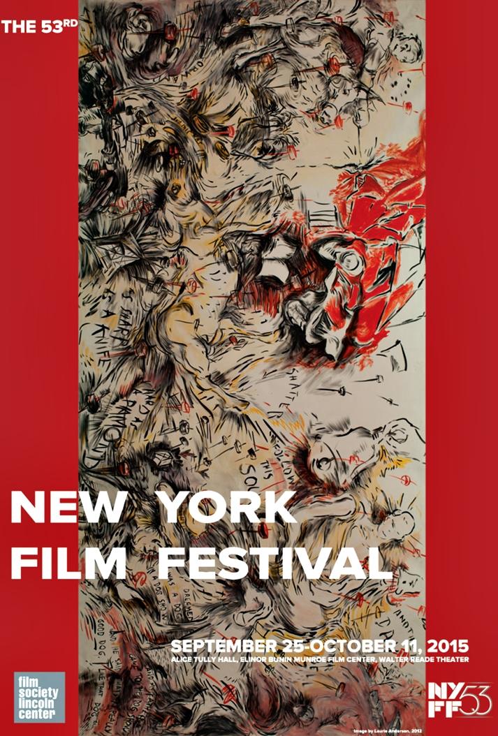 53 Festival de Nueva York