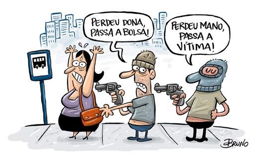 LADRÃO,ASSALTO,BURRO,AZARADO