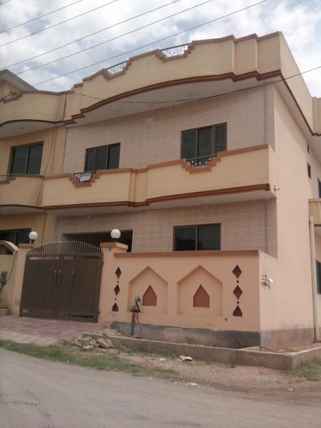 3d Home Design In Pakistan