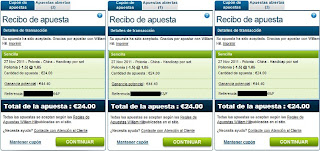 Apuestas Voleibol - Copa del Mundo Polonia-China William Hill