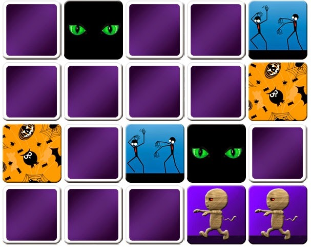 http://www.memozor.com/memory-game-online-free/for-kids/kids-8-years-old-games/halloween-and-pumpkin