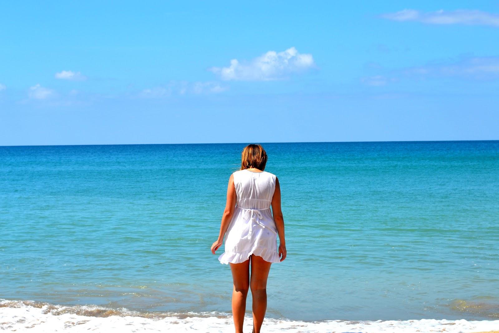 Klong nin beach