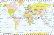 territorio boya ha ampliado sus horizontes con dos nuevos . mapa del mundo