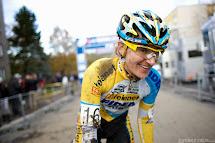 UCI CYCLOCROSS