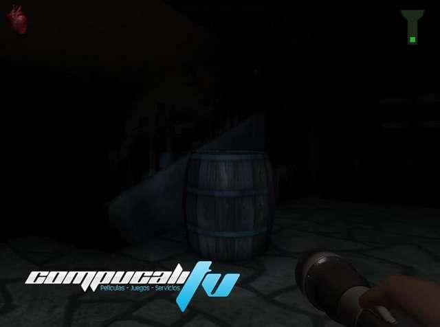 El Chavo Del Ocho Terror PC Game