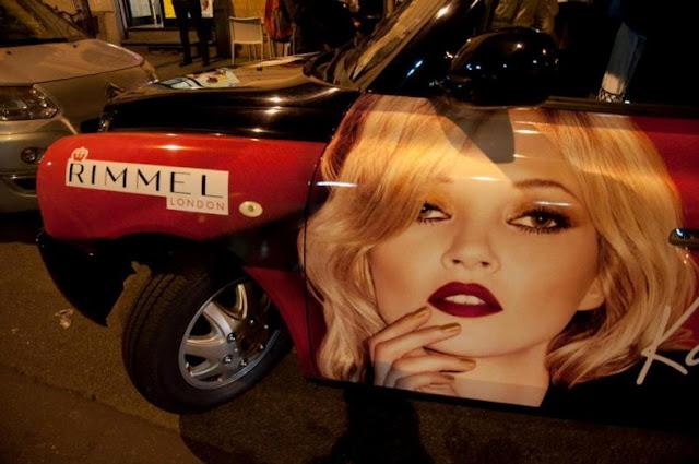rimmel cab
