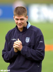 Steven Gerrard: A Year In My Life (Part One)