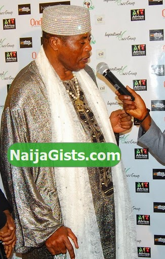 oba akinruntan most stylish king nigeria