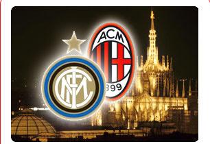 AC Milan Vs Inter de Milán – Jornada 18 del Calcio
