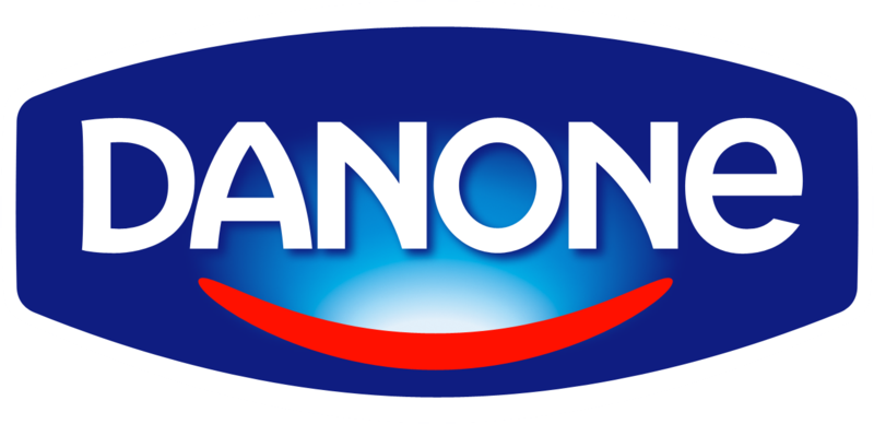 Danone communities, le logo à 900€