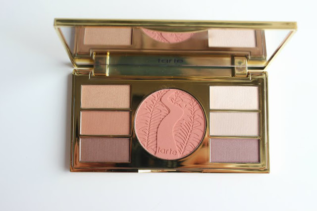Tarte 7 Piece High Performance Naturals Collection