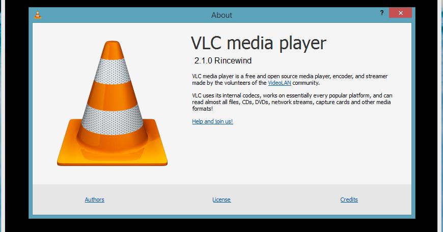 IPIEMS PUSAT SEMARANG: VLC Player for Windows XP Download