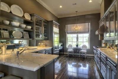 Rachel Hazelton Interior Design Kitchen Love