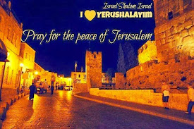 Praying Daily For Israel