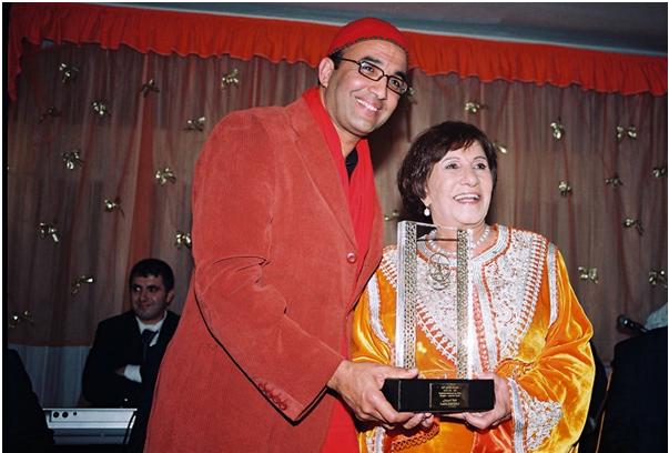 أمينة رشيد (1936- 2019)