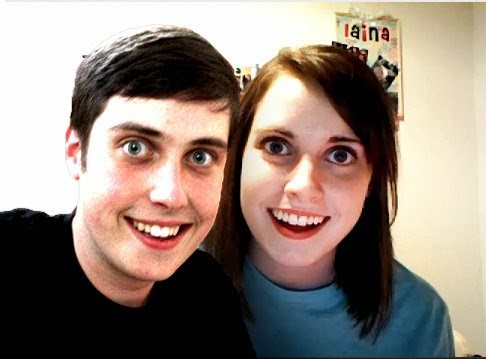 Overly Attached Couple Patrick Gill Overly Attached Boyfriend