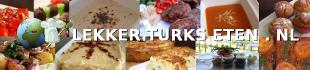 Lekker Turks eten