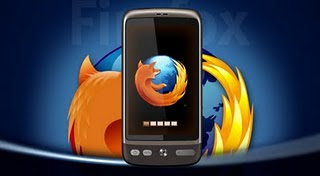 mozilla developing OS based on android