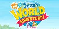 Игра Кругосветное путешествие Доры и Жулика