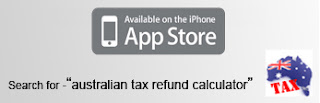 iPhone tax Refund Estimator 2012 - FREE