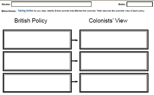 guided reading activity 4 3 british french rivalry answers major causes of wwi nationalism. Black Bedroom Furniture Sets. Home Design Ideas