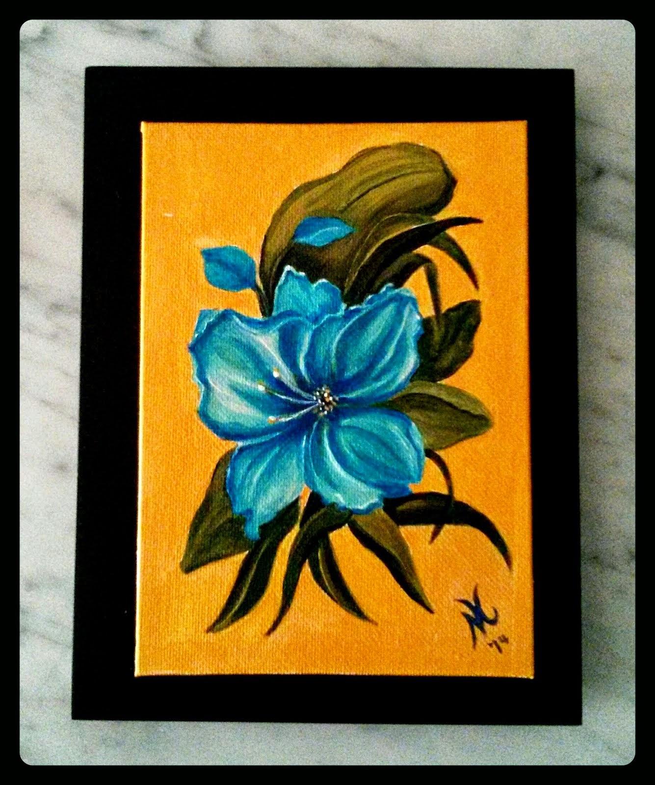 Orchid Aqua ®