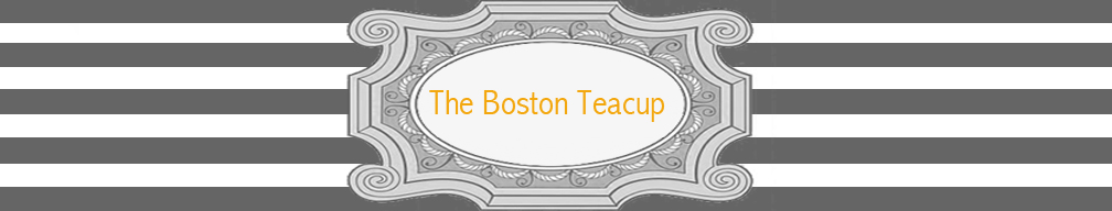 The Boston Teacup